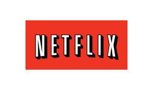 Michelle Bush Netflix Logo