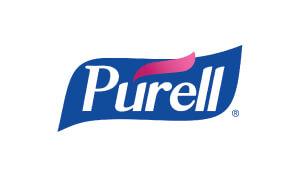 Michelle Bush Purell Logo